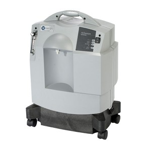 AOCS-10 Oxygen Concentrator