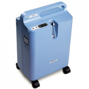 AOCS-5 Oxygen Concentrator