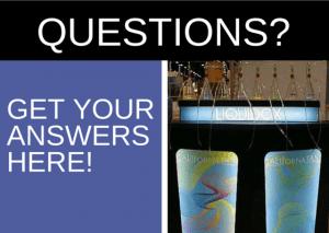 Oxygen Bar FAQs