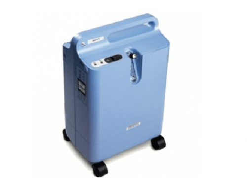 Oxygen Generators and Oxygen Concentrators Explained