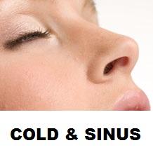 Cold & Sinus Aroma