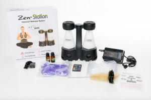 Zen-Station Multi-Therapy Package