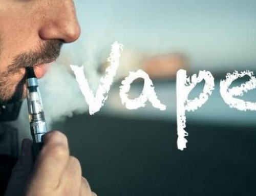 Are Vape Stores in Trouble?