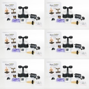 Zen-Station Multi-Therapy 6-Pack Package