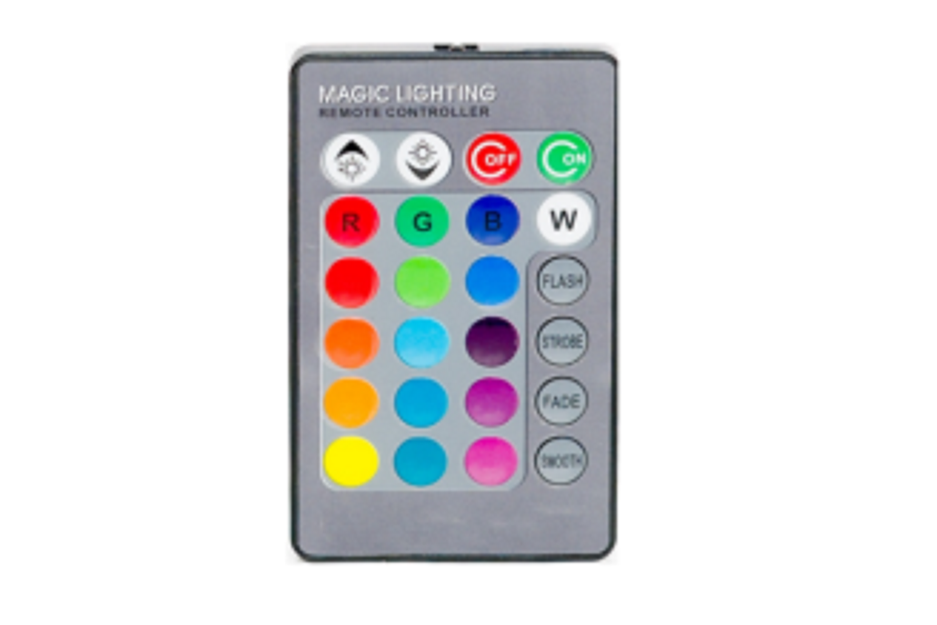 Zen Station Wireless Led Lighting Control Pad Airheads