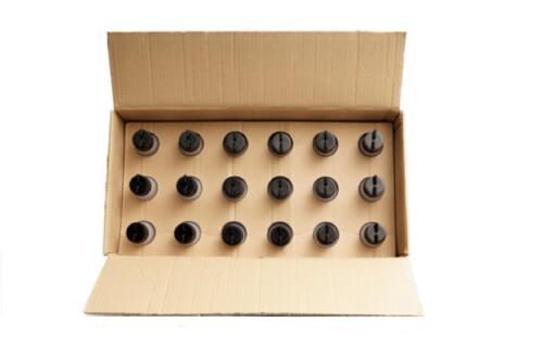 18 Aromarizer-6 Bottles
