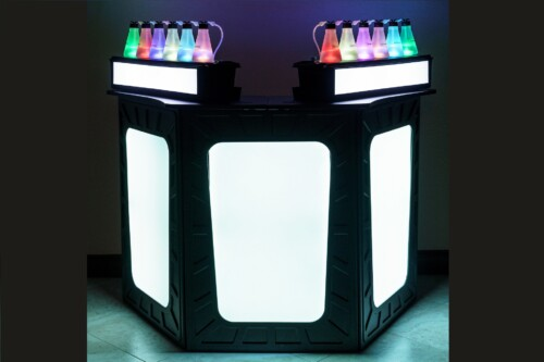 Dream Machine Oxygen Bar